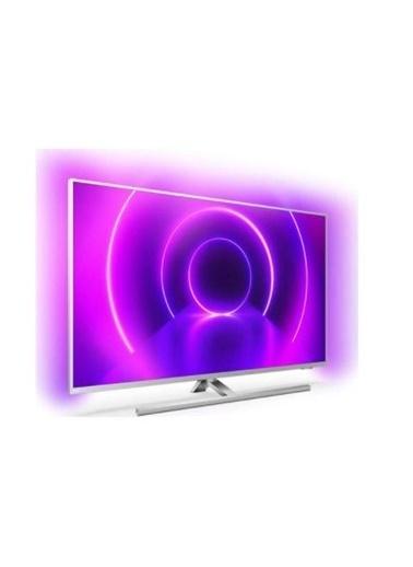 "Philips 50Pus8505 50"" 127 Ekran Uydu Alıcılı 4K Ultra Hd Android Smart Led Tv Renkli"